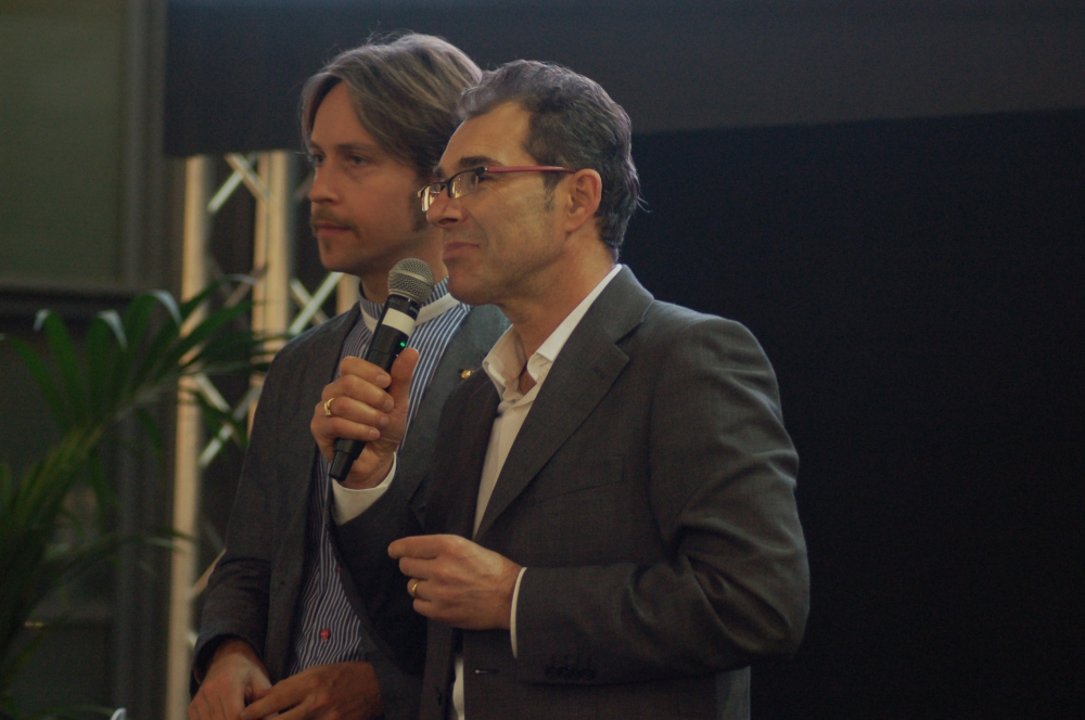 Roberto Pedini_product manager Petroncini
