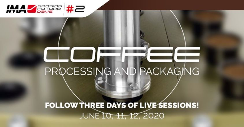 IMA COFFEE_processing_packaging solutions